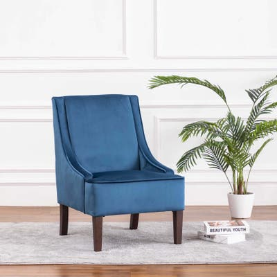 Homepop  Accent Chair   Item# 12325