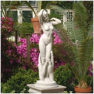 Design Toscano Contemporary Venus Sculpture