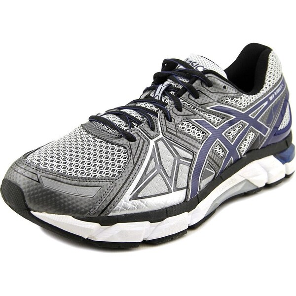Asics Gel-Fortify 4E Round Toe Synthetic Sneakers