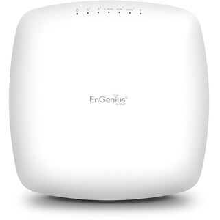 Engenius Wireless Access Poin Eap2200 Enturbo Tri-Band Indoor 11Ac Wave2 Dual-Band Wireless Access Point Retail