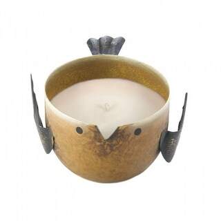 Key Lime Birdie Candle