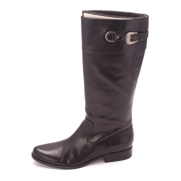 Anne Klein Womens Chandler Closed Toe Knee High Fashion Boots - 10
