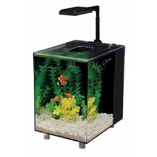 Prism Nano Aquarium Kit - Black|https://ak1.ostkcdn.com/images/products/is/images/direct/529bd52ac20e4e38eecf471d146ed27c7224ceb7/Prism-Nano-Aquarium-Kit---Black.jpg?impolicy=medium