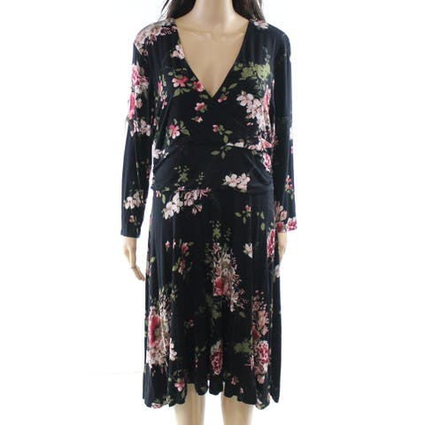 8a1bde8cb6 Bobeau Dresses | Find Great Women's Clothing Deals Shopping at Overstock