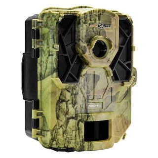 Spypoint force-11-d spypoint force 11d trail camera 11mp hd camo