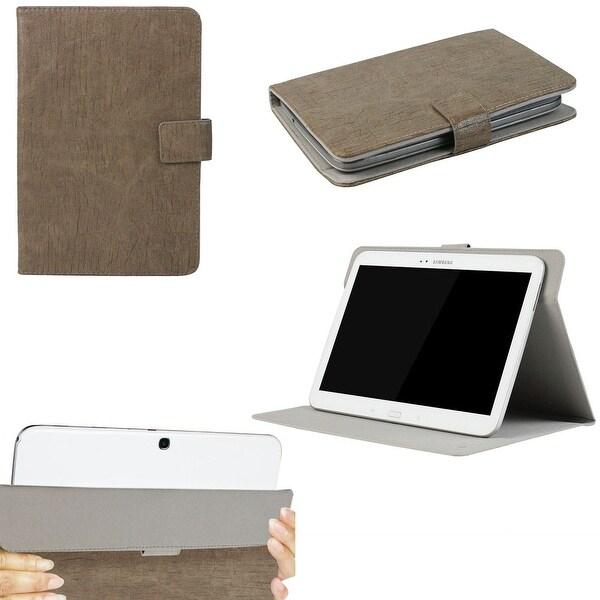 Shop Javoedge Rugged Vintage Universal 9 Quot 10 Quot Tablet Case