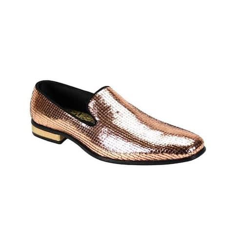 Style Number Plus Rose Mens Dress Shoe By Alberto Nardoni Brand Designer