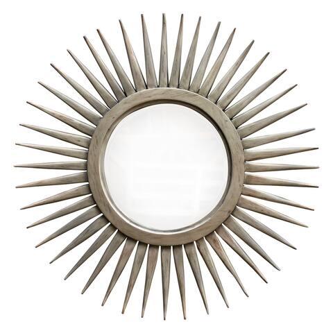 Uttermost Alia Starburst Mirror