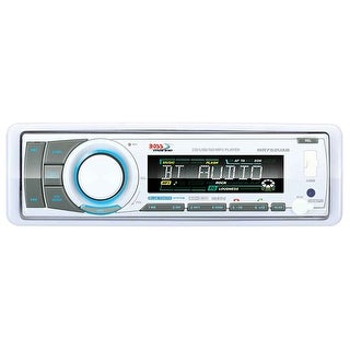 Boss Audio Mr752Uab Single-Din Bluetooth/Cd/Usb/Sd/Mp3/Wma/