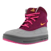 Nike Woodside Boots Preschool Kid's Shoes