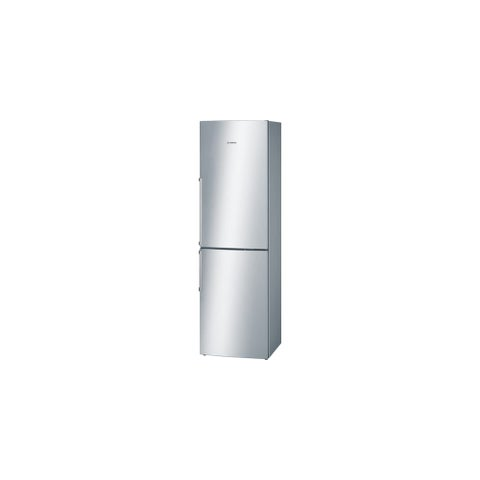 Bosch B11CB81SS 24 Inch Wide 11 Cu. Ft. Counter Depth Energy Star Rated Bottom Mount Refrigerator with Nearly Flush Installation