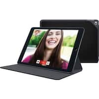 Logitech 939-001088 Hinge Carrying Case for iPad Air 2 - Black