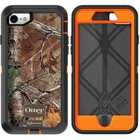 OtterBox Defender Series Case For iPhone 7 & 8 - Real Tree Extra - real tree extra