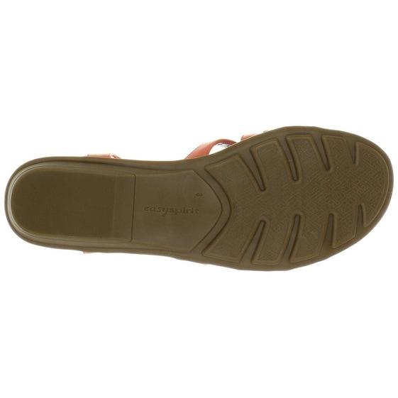 Easy Spirit Womens Remember T-Strap Sandal