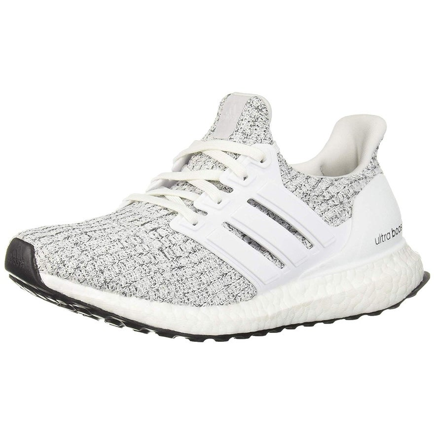 Adidas Womens Ultra Boost Low Top Lace