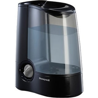 """Honeywell HWM-705B Honeywell HWM705B Filter Free Warm Mist Humidifier - Warm Mist - 1 gal Tank - 1000 Sq. ft."""