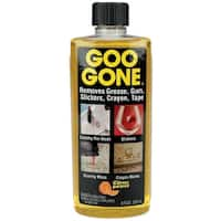 Goo Gone Remover Citrus Power-8oz