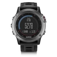 Refurbished Garmin Fenix3 Gray Multisport GPS Watch