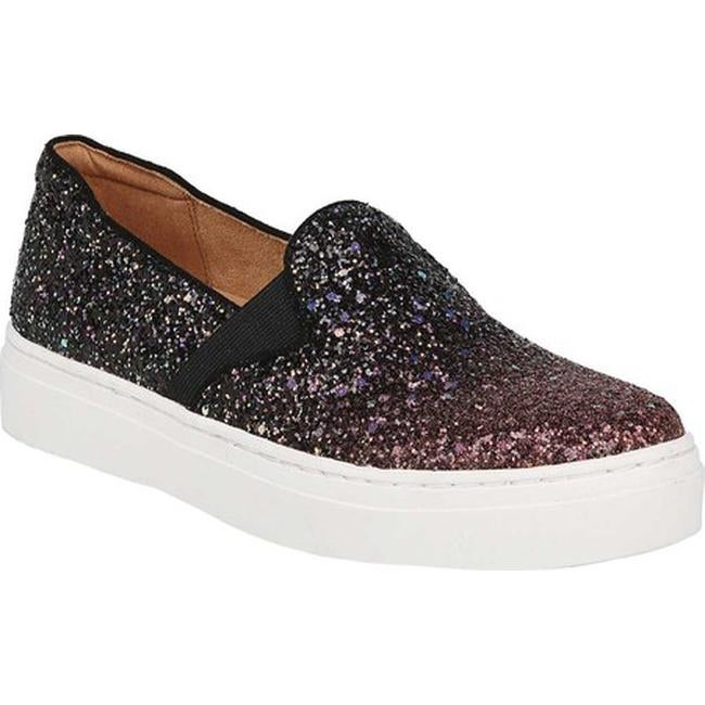 Carly Slip-On Multi Glitter Synthetic