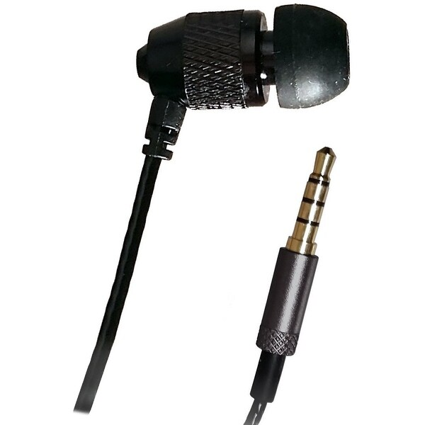 Far End Gear XDU Pathfinder Stereo-to-Mono Noise Isolating Single Earbud - Black