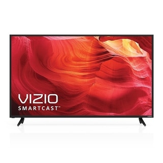 "Vizio E55-D0 55"" SmartCast Full HD LED TV 1080p Built in WiFi and Ethernet"