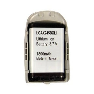 Technocel Lithium Ion Extended Battery for LG AX245/UX245/VX5300 (Grey)