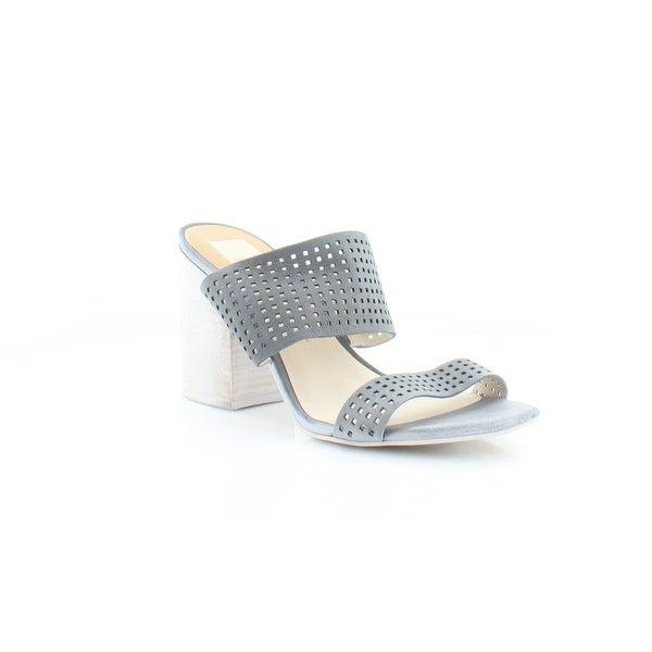 Dolce Vita Esme Women's Sandals & Flip Flops Smoke