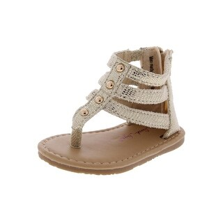Sarah-Jayne Gladitor Sandals Open Toe Casual (3 options available)
