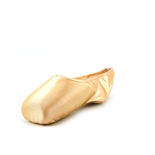 Capezio Glisse Round Toe Synthetic Dance