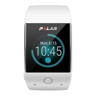 M600 GPS Sports Watch - White M600 GPS Sports Watch|https://ak1.ostkcdn.com/images/products/is/images/direct/52bfa99455b287625cc1bda658859f6bd746d9ed/M600-GPS-Sports-Watch---White-M600-GPS-Sports-Watch.jpg?impolicy=medium