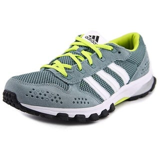 Adidas Aktiv Women Round Toe Synthetic Multi Color Sneakers