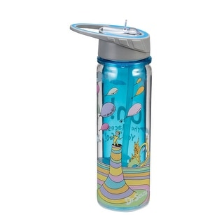 Oh the Places You'll Go 18 oz Tritan Water Bottle