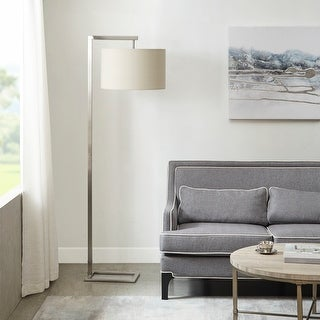 Link to Delta Floor Lamp by Hampton Hill Similar Items in Floor Lamps