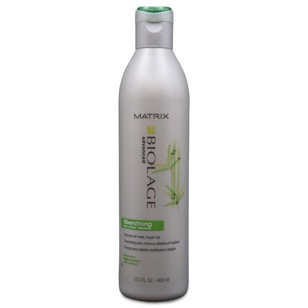 Matrix Biolage FiberStrong Shampoo 13.5 fl Oz