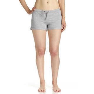 Joe's Women's Lounge Around Fold Hem Shorts