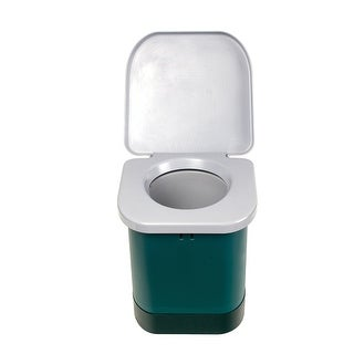 Stansport Easy-Go Portable Camp Toilet 273-100