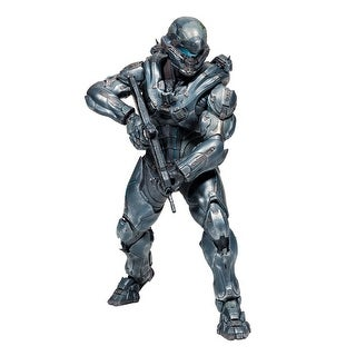 "Halo 5 10"" Deluxe Figure Spartan Locke (Helmeted) - multi"
