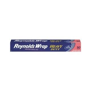 Reynolds 50Sq Ft Aluminum Foil