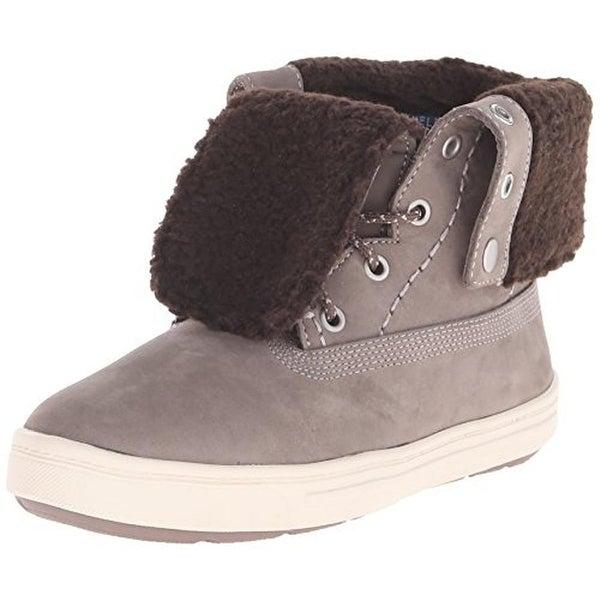 Rockport Womens Tru Walk Zero Nubuck Waterproof Ankle Boots