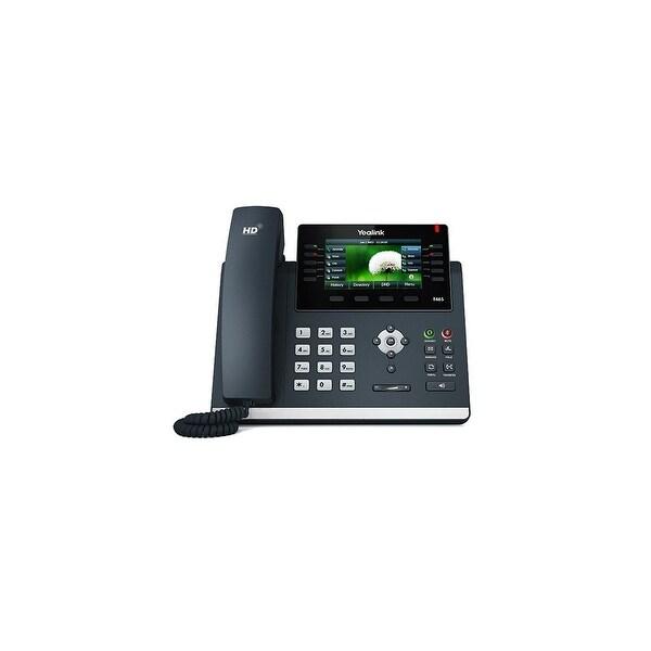 Refurbished Yealink T46S Ultra-elegant Gigabit IP Phone