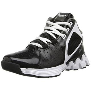 Reebok Zigkick Hoops Perforated Basketball Shoes - 11 medium (d)