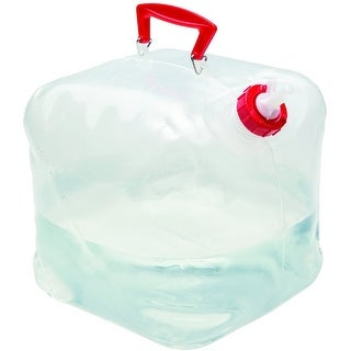 Texsport 15850 Collapsible Water Carrier, 5 Gallon