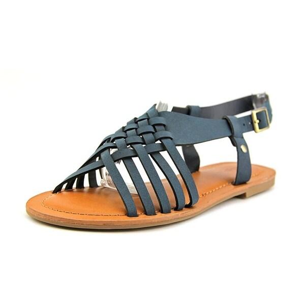 Indigo Rd. Brea Women Open-Toe Synthetic Blue Slingback Sandal