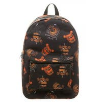 Five Nights at Freddy's Freddy All Over Print Backpack