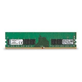 Kingston ValueRAM 4GB 2133MHz DDR4 ECC CL15 DIMM 1Rx8 KVR21E15S8/4