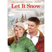 Let It Snow [DVD]