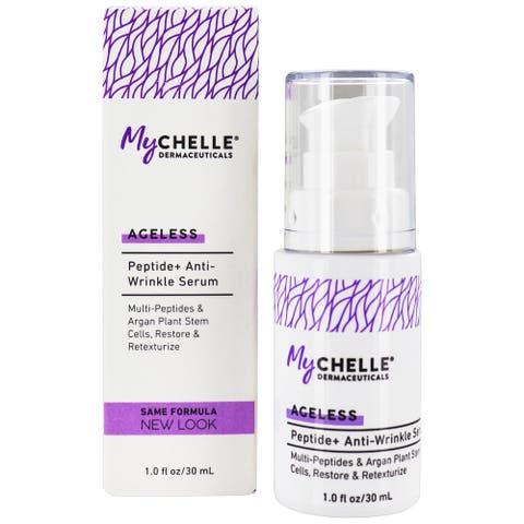 MyChelle Dermaceuticals - Peptide + Anti-Wrinkle Serum - 1 fl. oz. - 1 fl. oz.