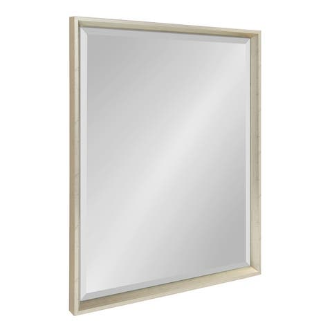 Kate and Laurel Calter Framed Wall Mirror