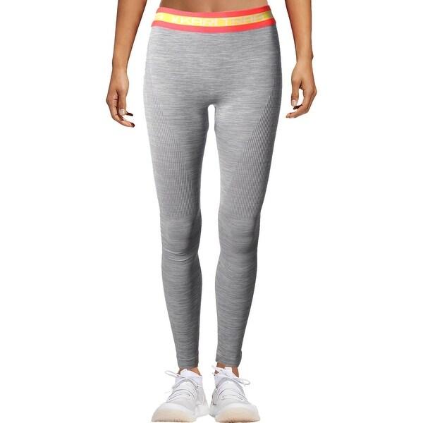 3c76b31f6369b Shop Kari Traa Womens Kristina Athletic Tights Yoga Fitness - M - On ...