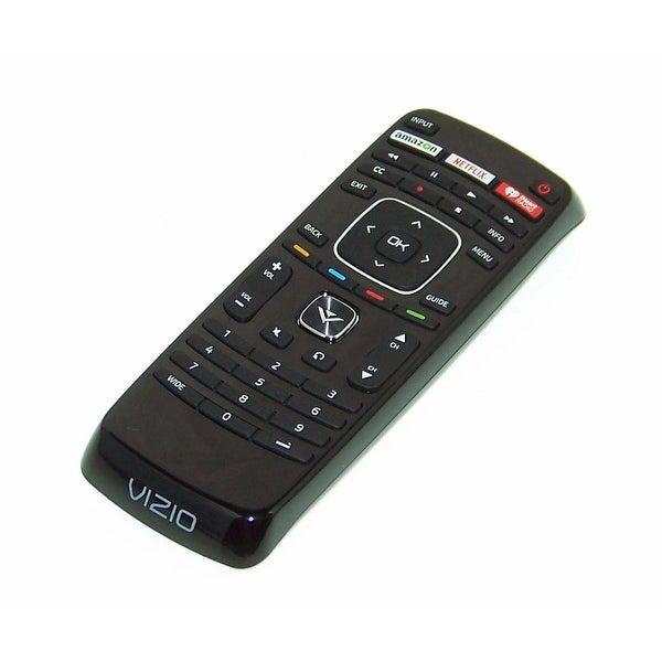 OEM Vizio Remote Control Originally Shipped With: D500I-B1, D650I-B2, E390I-B1E, E500I-B1, E241IB1, E24C1